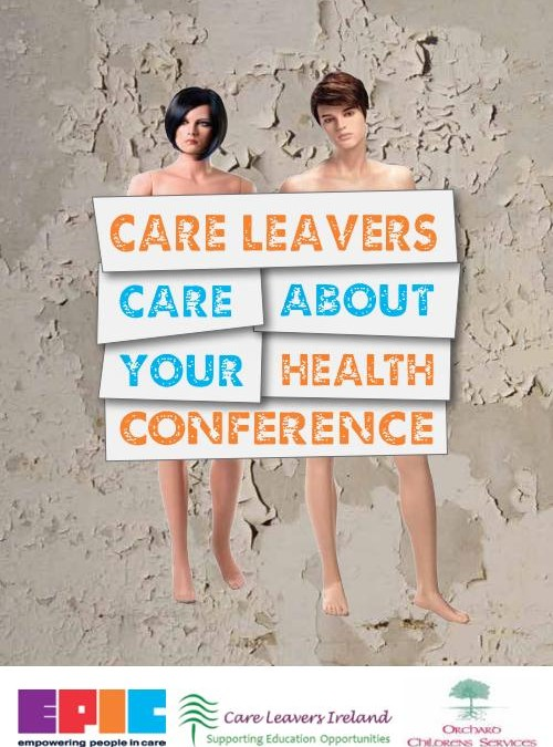 Celebrating the 3rd Annual National Care Leavers Day